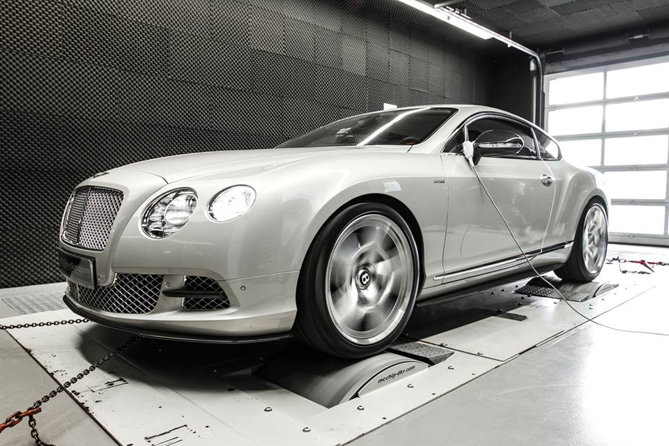 Bentley Continental Gt W12 Engine Boosted To 655 Hp By Mcchipdkr Rhautoevolution: Bentley W1 2 Engine Diagram At Gmaili.net