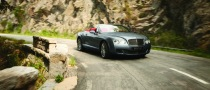 Bentley Continental GTC Speed to Make UK Debut in July