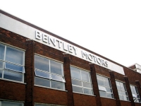 Bentley is still cutting jobs