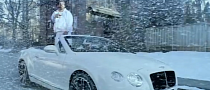 "Bentley GTC Featured in Drake's ""Started from the Bottom"" [Video]"