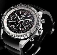 Bentley Motors Speed by Breitling