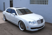 RENNtech Bentley Continental Flying Spur