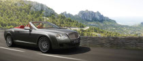 Bentley's Most Powerful Convertible Goes Live in Australia