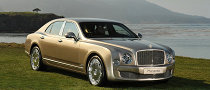 Bentley Sells 5,000 Cars in 2009