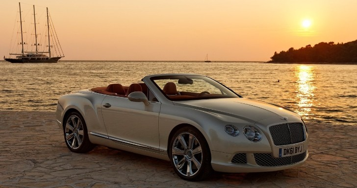 Bentley 2011 Sales: Increase to Pre-Recession Levels