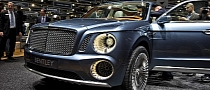 Bentley SUV to Create New Market Segment