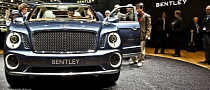 Bentley SUV Will Be Changed!
