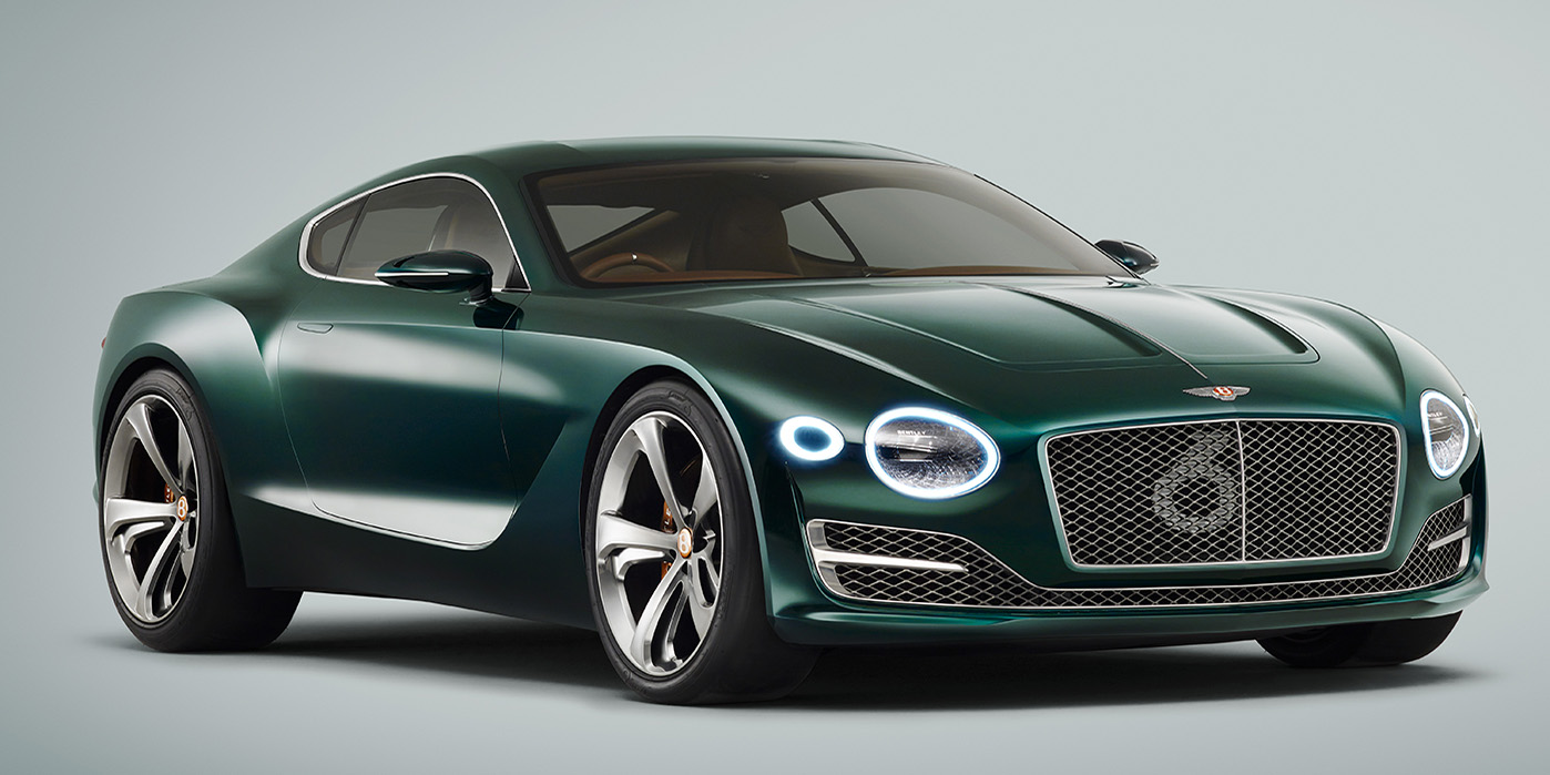 bentley to bring new continental gt in 2017, porsche know-how