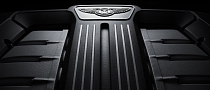 Bentley to Debut Continental GT With V8 Engine in Detroit
