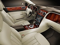 Continental Flying Spur Linley Limited Edition