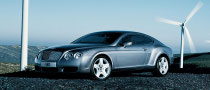 Bentley to Launch New Models Sooner, New Continental GT Coupe in 2010