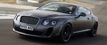 Bentley to Show Most Powerful Continental Ever in Geneva