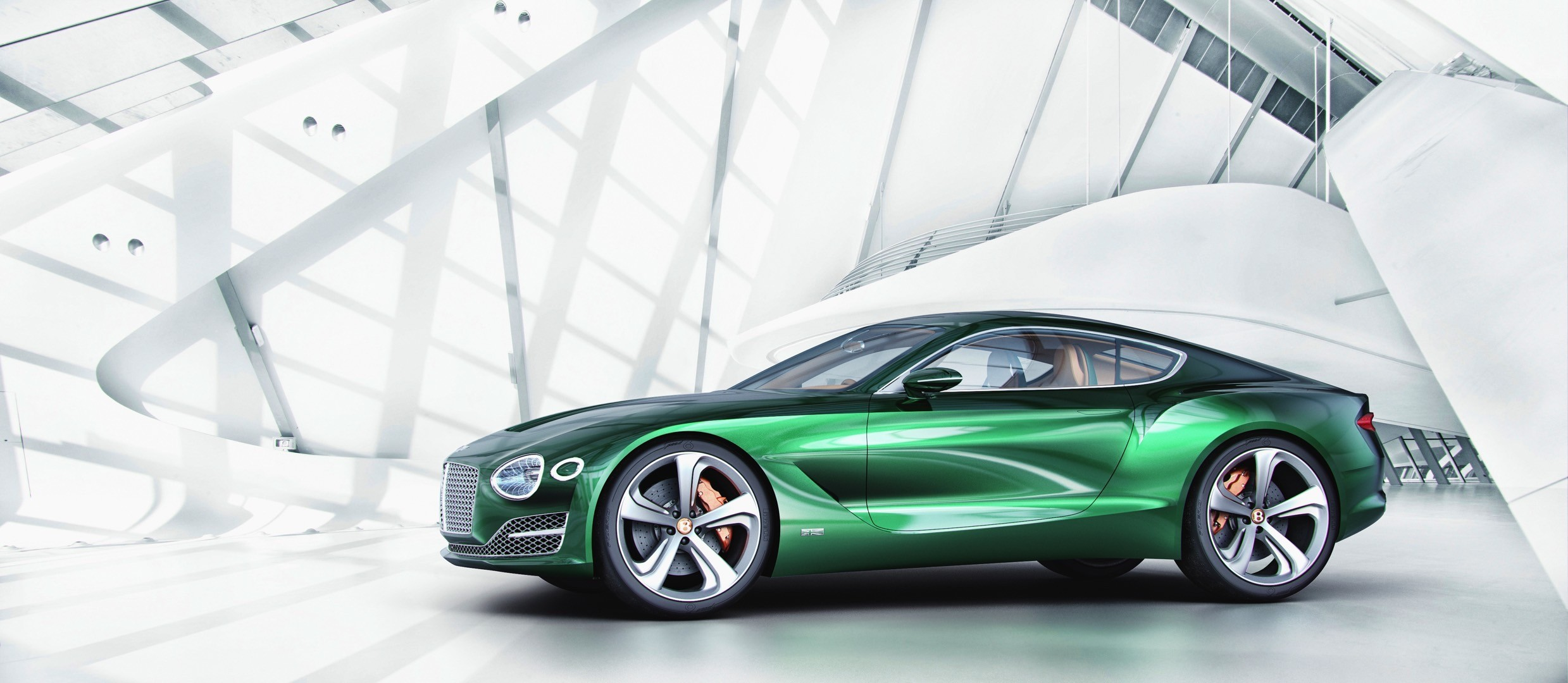 Bentley Wants A Hypercar For Its Centenary Could Be Cancelled Due