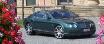 Bentleys Get Pimped with MTM Birkin Edition
