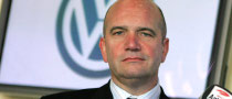 VW's Union Boss Bernd Osterloh Gets Seat on Porsche Council