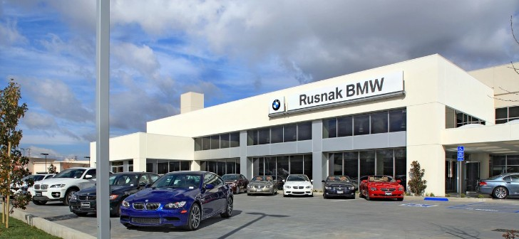 Best Bmw Dealerships Of North America Honored In New