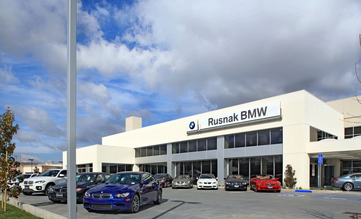 Best Bmw Dealerships Of North America Honored In New Jersey Autoevolution