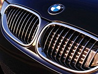 Record sales for BMW in March