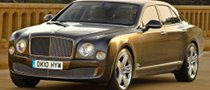 Better Sounds in a Bentley with Dirac Live DSP Technology