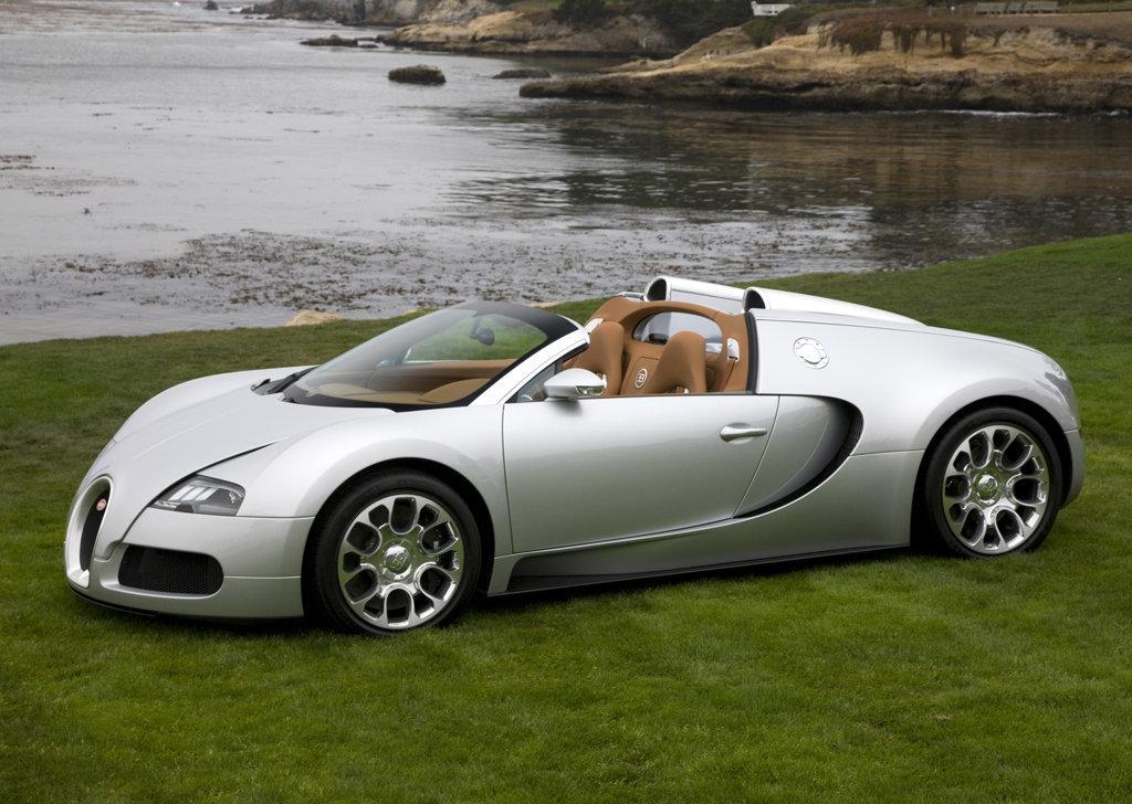 Beyonce Buys Jay-Z a Bugatti Veyron - autoevolution