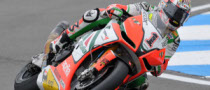 Biaggi Regrets Altercation with Melandri [Video]