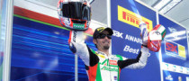 Biaggi Takes Two Home Wins at Misano