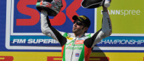 Biaggi to Extend Aprilia Deal until 2012