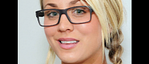 Big Bang Theory's Kaley Cuoco to Star in Toyota's Superbowl Ad