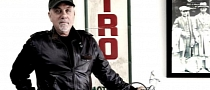 Billy Joel Rides a Custom Yamaha Virago [Photo Gallery]