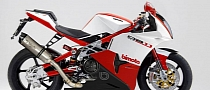 Bimota Reportedly Sold, Supercharged Bike Still to Be Launched