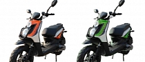 Bintelli Adds Three New Scooters to the 2014 Line-Up