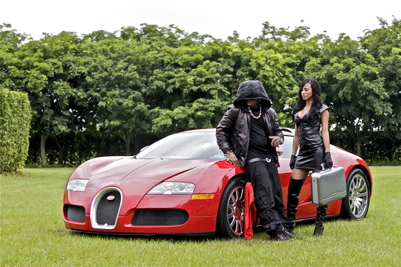 birdman everybody can 39 t get a bugatti veyron autoevolution. Black Bedroom Furniture Sets. Home Design Ideas