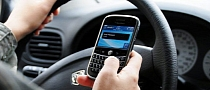 Blackberry Blackout Increases Road Safety?