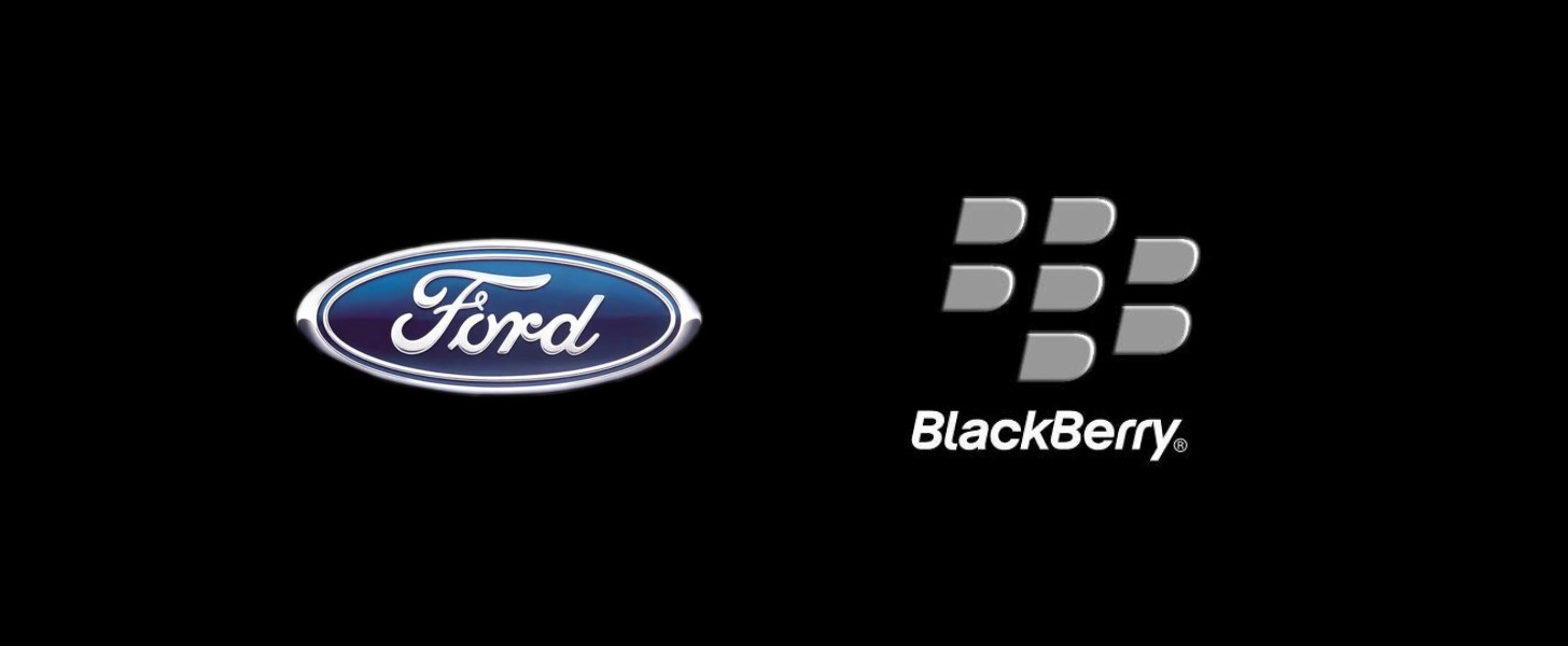 BlackBerry Helps Ford Put Self-Driving Cars On the Road - autoevolution