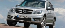 BlueEFFICIENCY: Mercedes Benz GLK 220 / 250 CDI