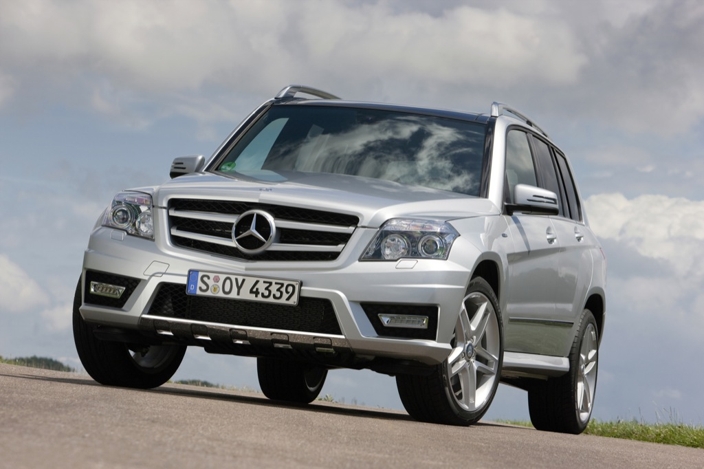 blueefficiency mercedes benz glk 220 250 cdi autoevolution. Black Bedroom Furniture Sets. Home Design Ideas