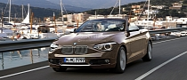 BMW 2-Series Cabrio Rendering Released