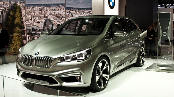 BMW 1-Series Coming to India in 2013
