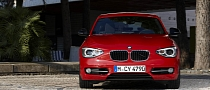 BMW 1-Series Gran Turismo to Arrive in 2014