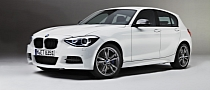 BMW 1 Series Hybrid: A Needed Alternative to Lexus' CT200h
