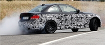 BMW 1 Series M Coupe May Be Limited to 2,700 Units