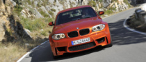 BMW 1 Series M Coupe Official Details and Photos
