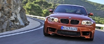 BMW 1 Series M Does 8M12S on Nurburgring