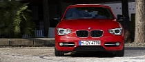BMW 1-Series Sedan Coming to US in 2015