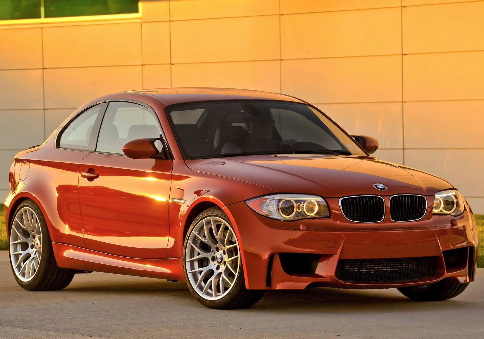 BMW 1M Coupe Is More Expensive Now than in 2011  autoevolution