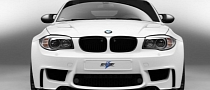 BMW 1M Coupe Raze P450 by RevoZport Unleashed