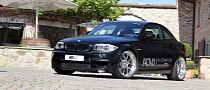 BMW 1M Coupe Tuned by ATT-TEC [Photo Gallery]