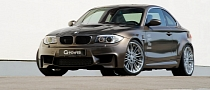 BMW 1M Coupe with Supercharged V8 by G-Power [Photo Gallery]
