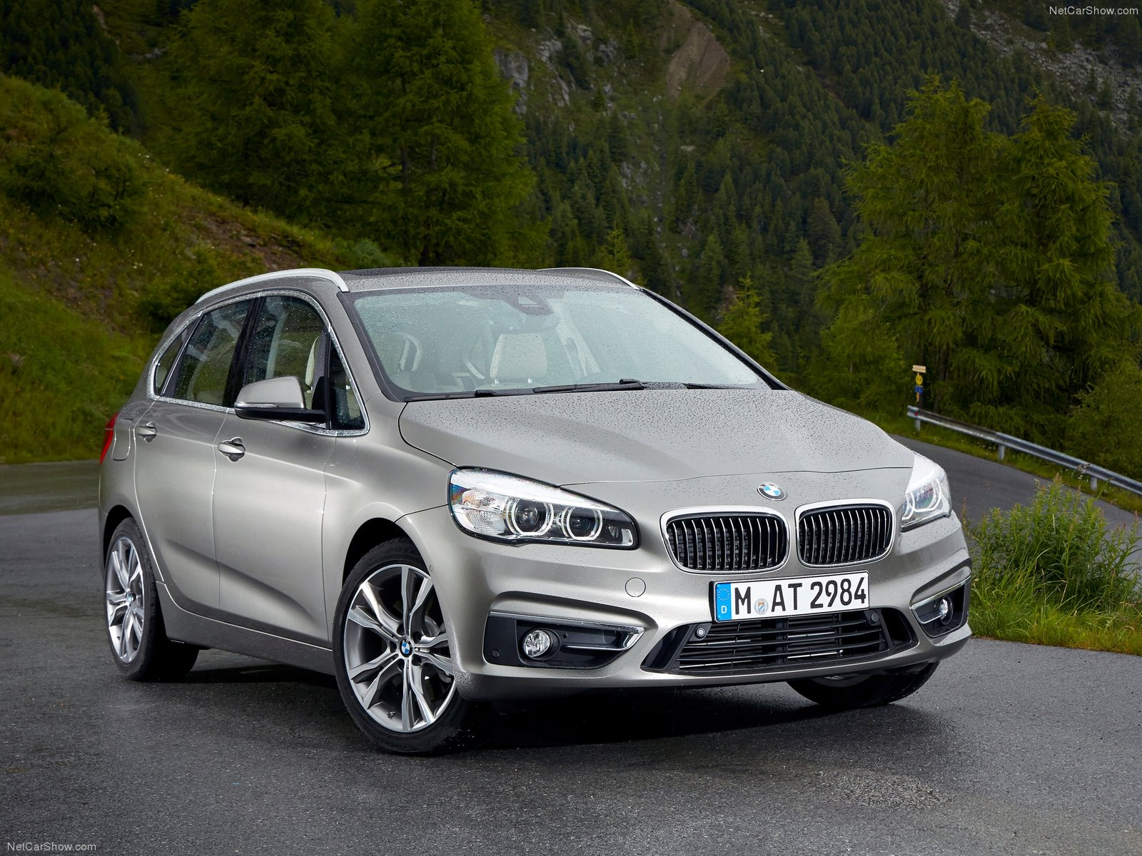 bmw 2 series active tourer and gran tourer won t be. Black Bedroom Furniture Sets. Home Design Ideas