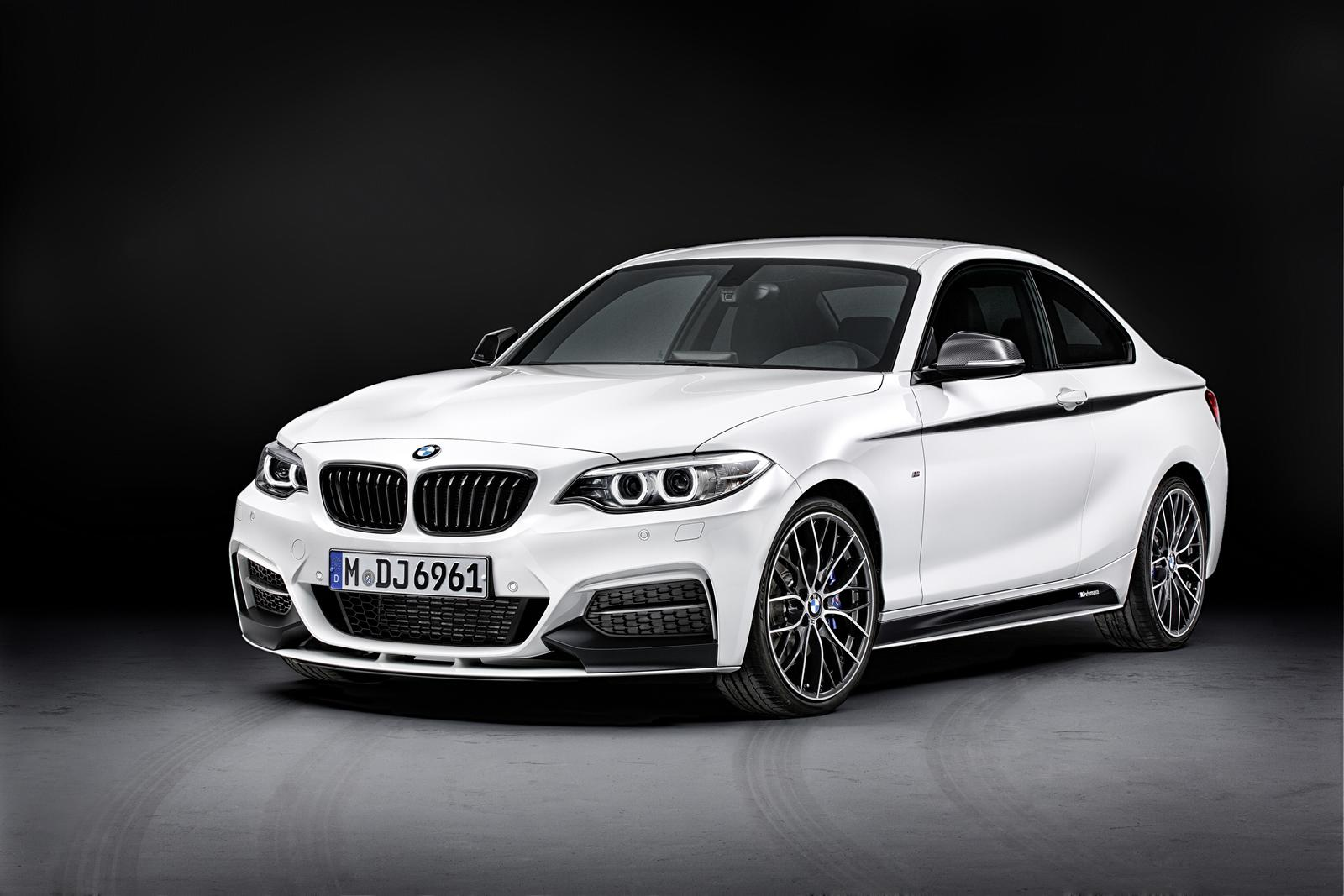 bmw 2 series coupe m performance parts are here. Black Bedroom Furniture Sets. Home Design Ideas
